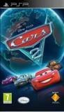 Disney Cars 2 PSP Game