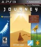 SCE Journey Collectors Edition PS3 Playstation 3 Game