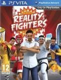 SCE Reality Fighters PS Vita Game