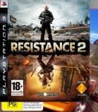 SCE Resistance 2 PS3 Playstation 3 Game
