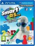 SCE Smart As PS Vita Game