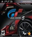 SCE Gran Turismo 5 PS3 Playstation 3 Game