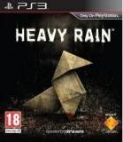 SCE Heavy Rain PS3 Playstation 3 Game