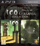 SCE Ico and Shadow of the Colossus Collection PS3 Playstation 3 Game