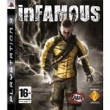 SCE Infamous PS3 Playstation 3 Game