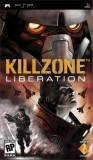 SCE Killzone Liberation PSP Game