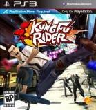 SCE Kung Fu Rider PS3 Playstation 3 Game