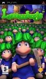 SCE Lemmings PSP Game