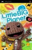 SCE Little Big Planet PSP Game