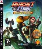 SCE Ratchet and Clank Quest for Booty PS3 Playstation 3 Game
