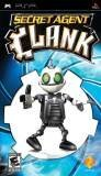 SCE Secret Agent Clank PSP Game