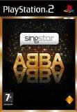 SCE Singstar Abba PS2 Playstation 2 Game