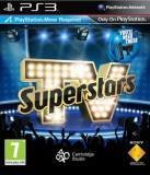 SCE TV Superstars PS3 Playstation 3 Game