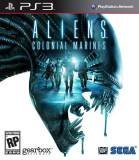 Sega Aliens Colonial Marines PS3 Playstation 3 Game