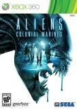 Sega Aliens Colonial Marines Xbox 360 Game