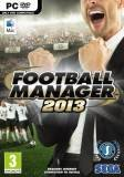 Sega Football Manager 2013 PC Game