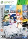 Sega Dreamcast Collection Xbox 360 Game