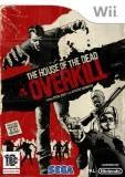 Sega House of the Dead Overkill Nintendo Wii WII Game