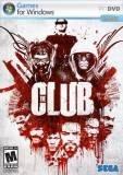 Sega The Club PC Game
