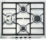 Smeg CIR60XS3 Kitchen Cooktop