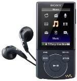 Sony Walkman NWZE444 8GB MP3 Player