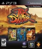 Sony The Jak and Daxter Collection PS3 Playstation 3 Game