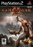 Sony God Of War 2 PS2 Playstation 2 Game