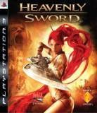 Sony Heavenly Sword PS3 Playstation 3 Game