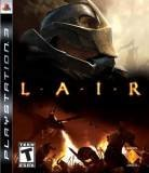Sony Lair PS3 Playstation 3 Game