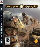 Sony Motorstorm PS3 Playstation 3 Game