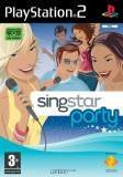 Sony Singstar Party Hits PS2 Playstation 2 Game
