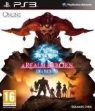Square Enix Final Fantasy XIV A Realm Reborn PS3 Playstation 3 Game