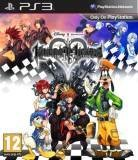 Square Enix Kingdom Hearts HD 1.5 Remix PS3 Playstation 3 Game