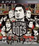 Square Enix Sleeping Dogs PS3 Playstation 3 Game