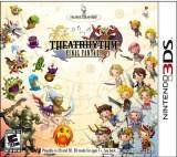 Square Enix Theatrhythm Final Fantasy Nintendo 3DS Game