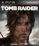 Square Enix Tomb Raider PS3 Playstation 3 Game