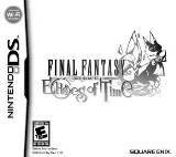 Square Enix Final Fantasy Crystal Chronicles Echoes of Time Nintendo DS Game