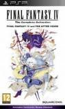 Square Enix Final Fantasy IV The Complete Collection PSP Game
