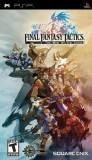 Square Enix Final Fantasy Tactics The War of the Lions PSP Game