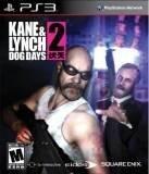 Square Enix Kane Lynch 2 Dog Days PS3 Playstation 3 Game