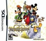 Square Enix Kingdom Hearts Recoded Nintendo DS Game
