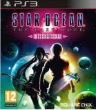 Square Enix Star Ocean The Last Hope International PS3 Playstation 3 Game