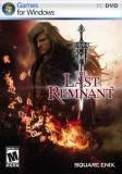 Square Enix The Last Remnant PC Game