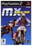 System 3 MX World Tour PS2 Playstation 2 Game