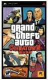 Take Two Interactive Grand Theft Auto Chinatown Wars PSP Game