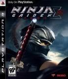 Tecmo Ninja Gaiden Sigma 2 PS3 Playstation 3 Game