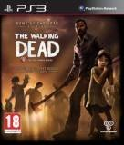 Telltale Games Walking Dead Game of the Year Edition PS3 Playstation 3 Game