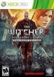 THQ The Witcher 2 Assassins of Kings Enhanced Edition Xbox 360 Game