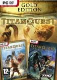 THQ Titan Quest Gold Edition PC Game