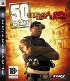 THQ 50 Cent Blood on the Sand PS3 Playstation 3 Game